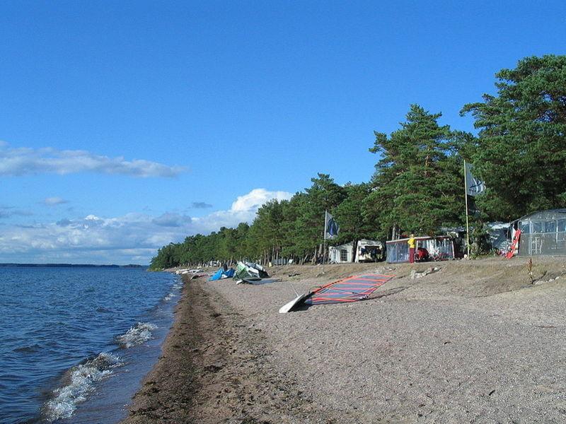 Южная Финляндия