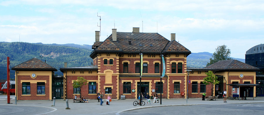 Восточная Норвегия