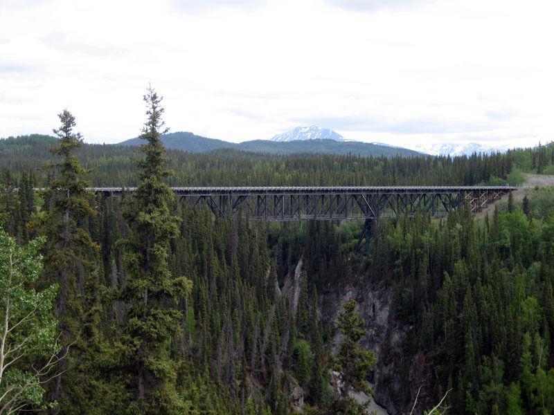 Восток Внутренней Аляски