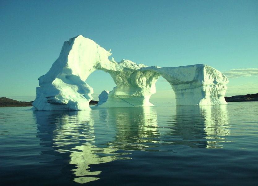Гренландия и Фарерские острова
