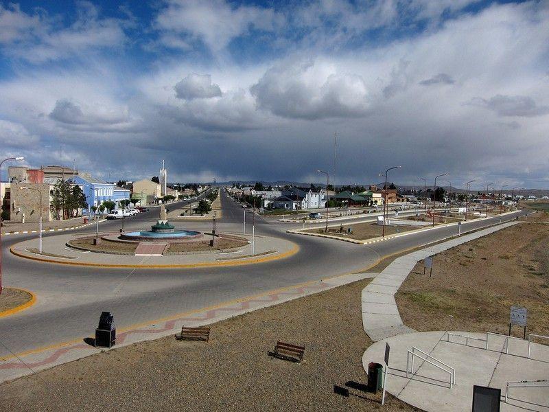 Пуэрто-Сан-Хулиан