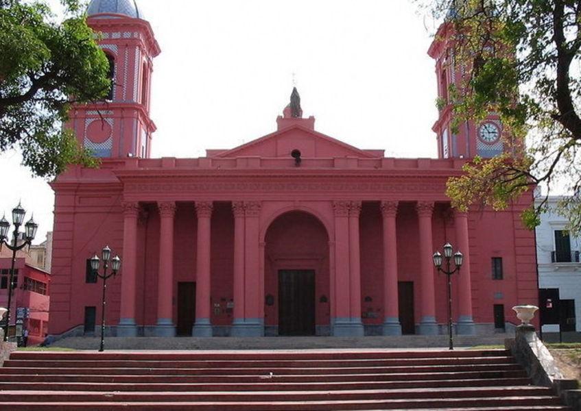 Сан-Фернандо-дель-Валье-де-Катамарка
