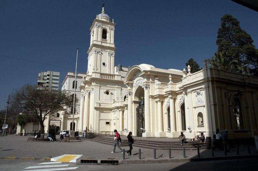 Сан-Сальвадор-де-Жужуй