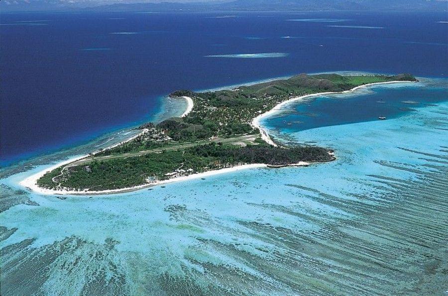 Остров Мана