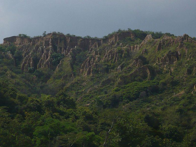 Букараманга