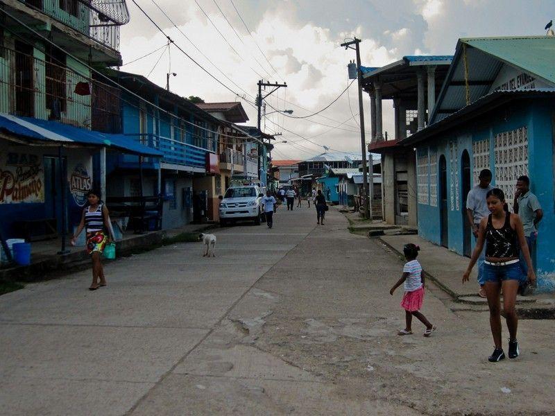 Город Ла-Пальма