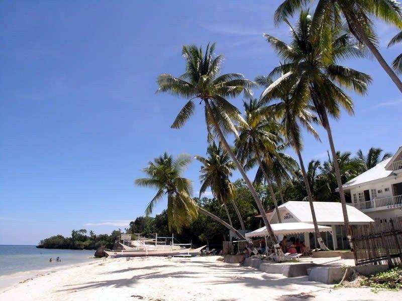 Остров Панглао