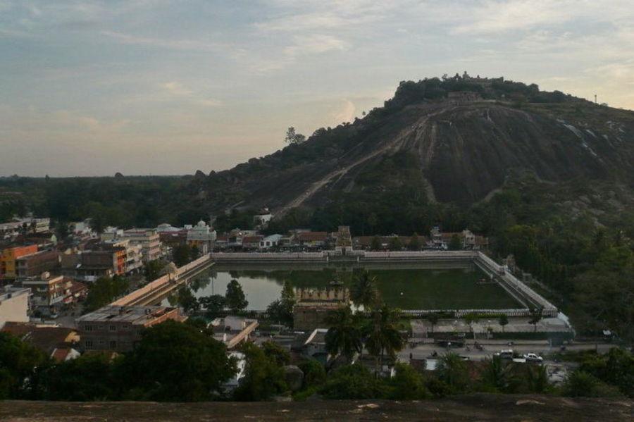 Чандрагири