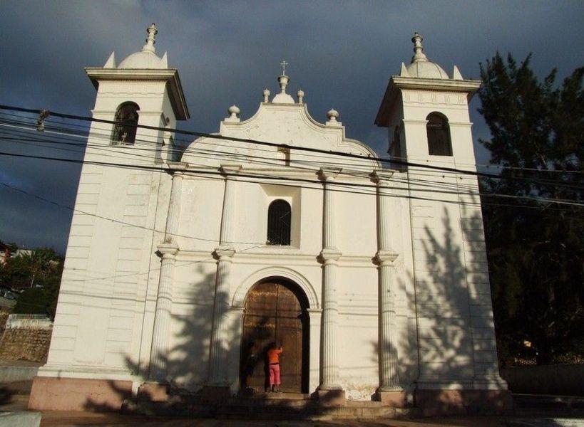 Санта-Лусия