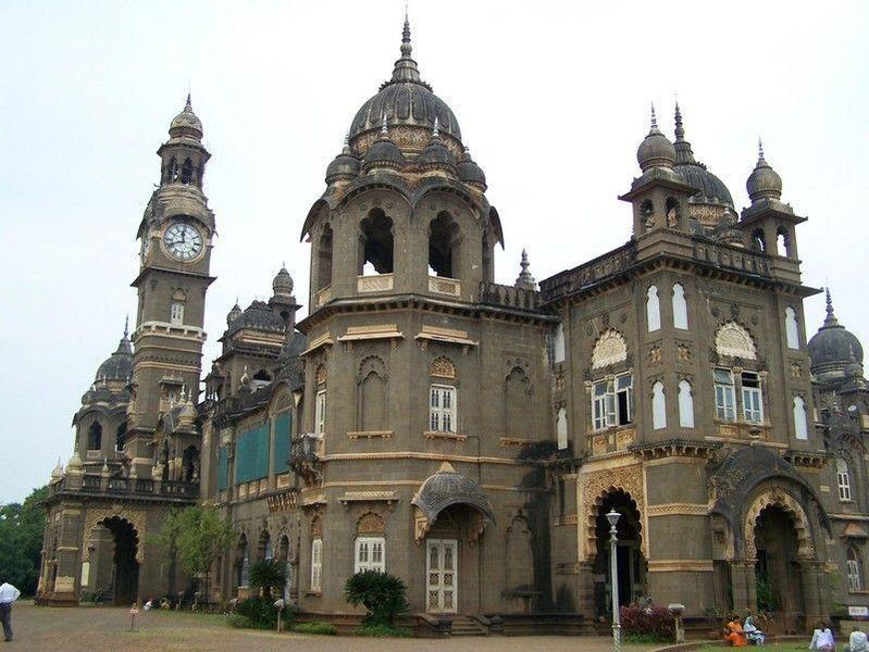Колхапур