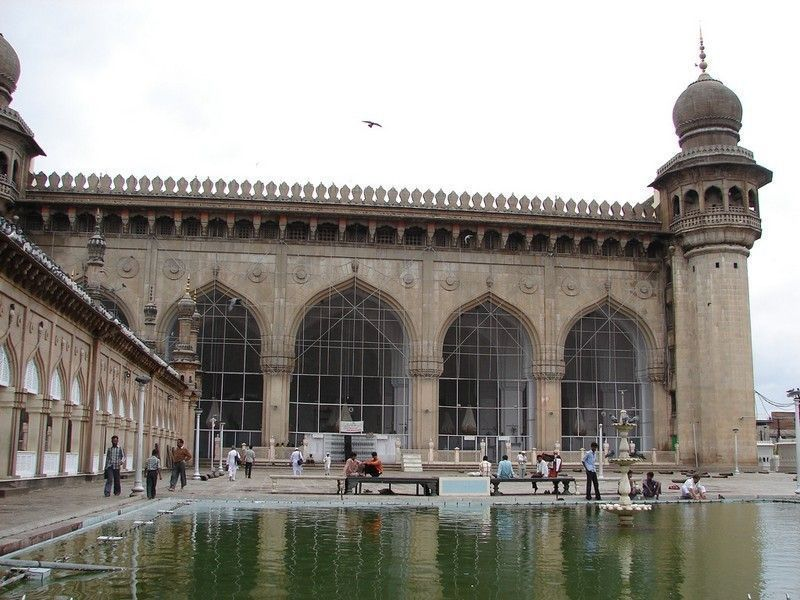 Хайдерабад