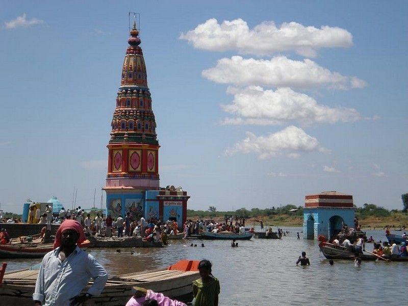 Пандхарпур
