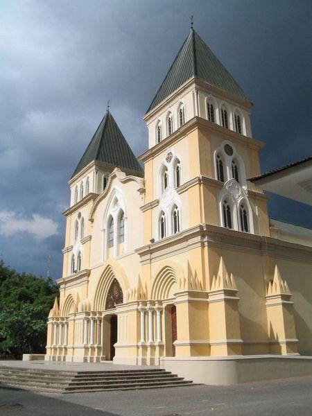 Сантьяго-де-лос-Кабайерос