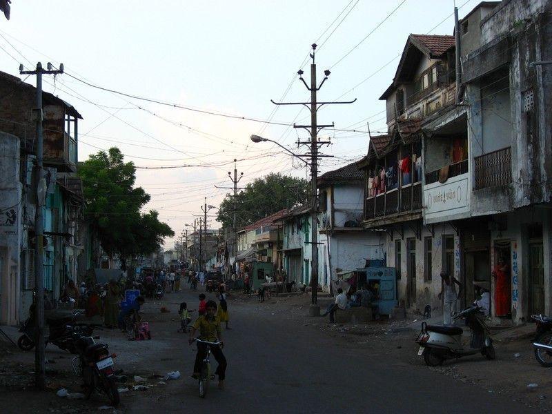 Бхавнагар