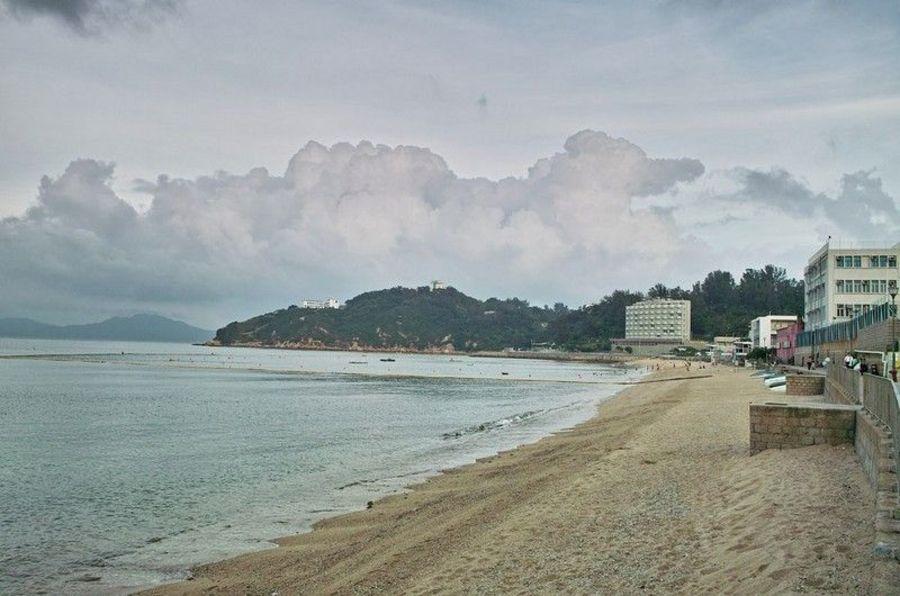 Остров Чеунг Чау