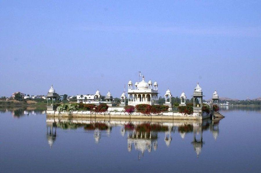 Дунгарпур