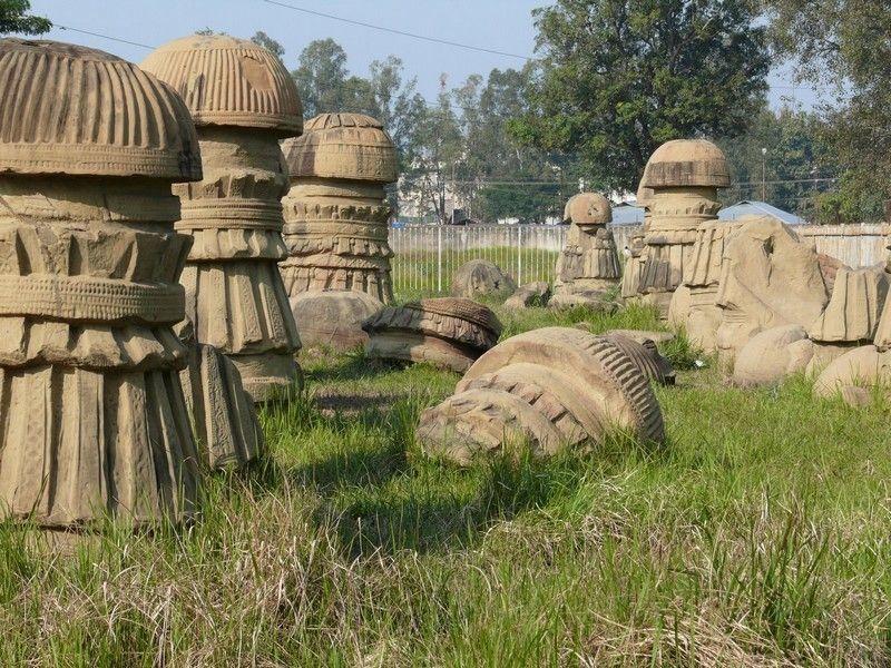 Димапур