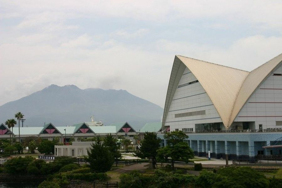 Кагосима