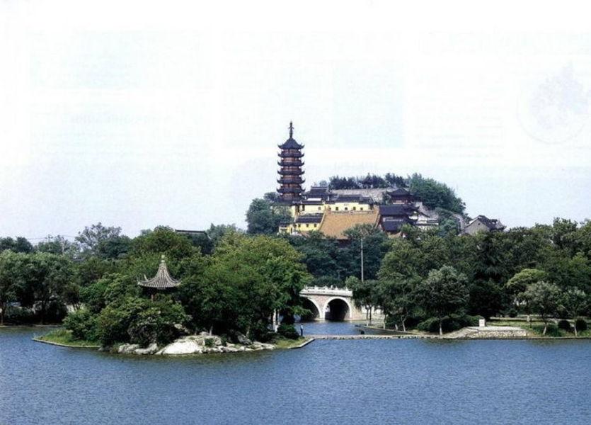 Чжэньцзян