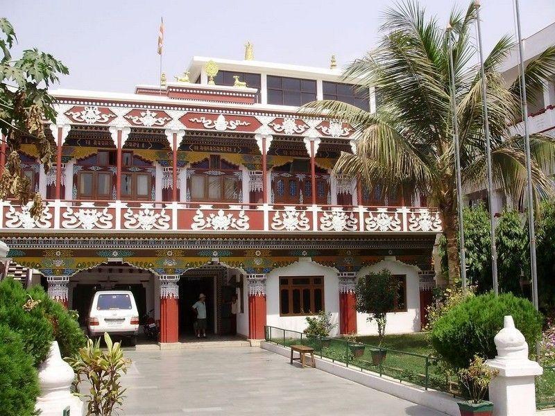 Дхармсала