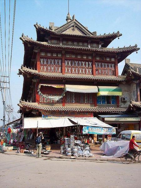 Бочжоу