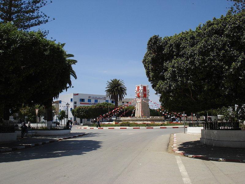 Мензель-Бургиба