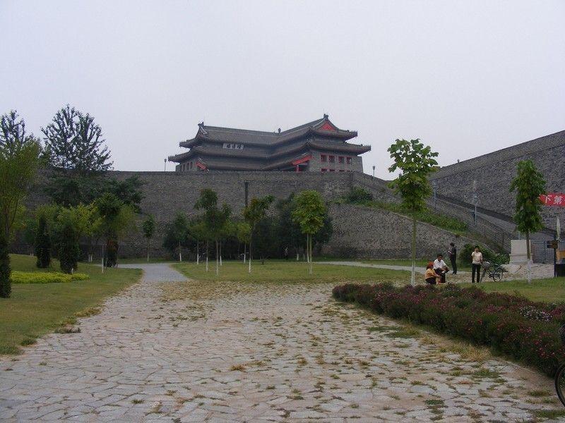 Шаньхайгуань