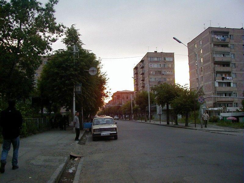Ванадзор