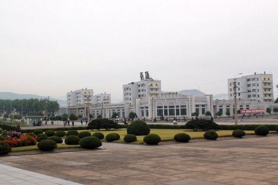 Чхонджин
