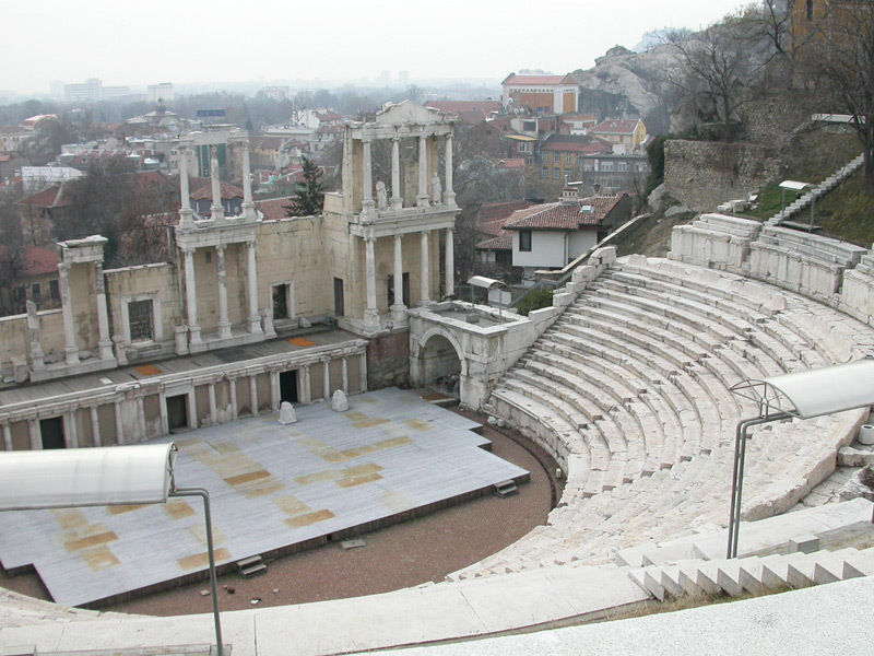 Пловдив достопримечательности, что посмотреть — YouRoute