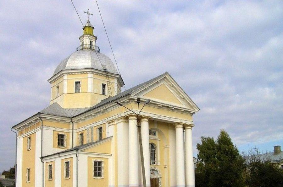 Шаргород