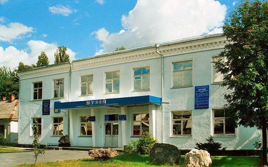 Володарск-Волынский