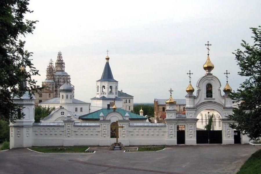 Путивль