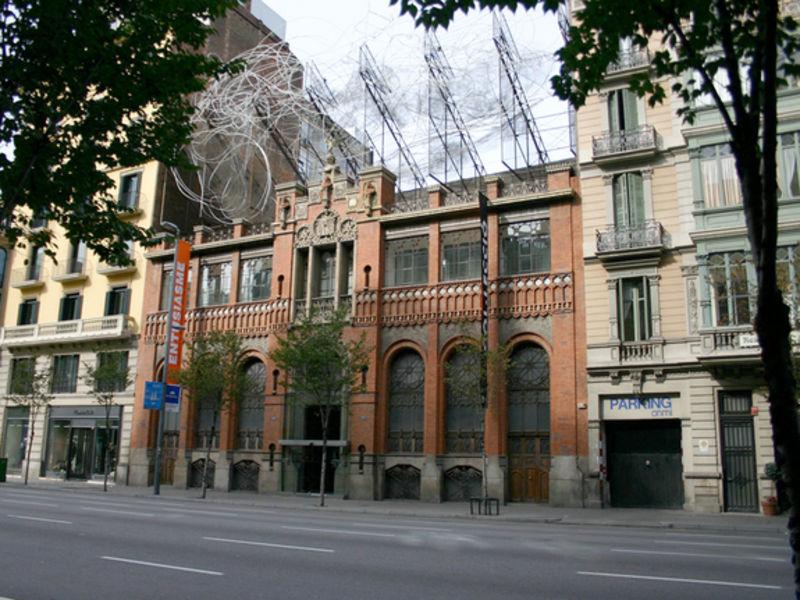 Музей Тапьеса