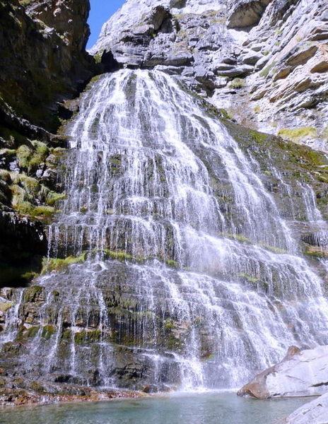 Национальный парк Ордеса