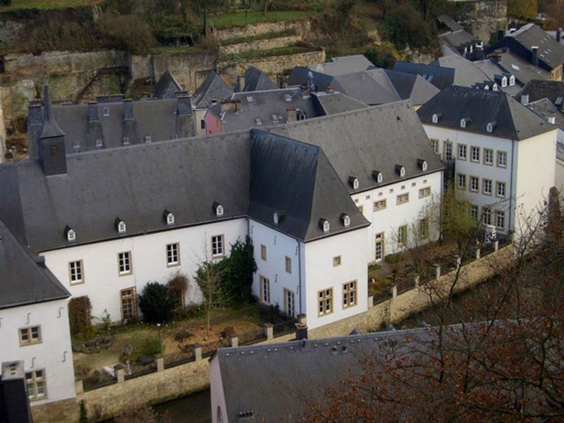Национальный музей Люксембурга