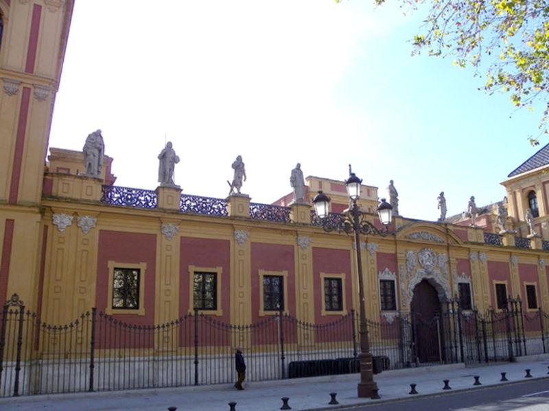 Паласьо-де-Сан-Тельмо