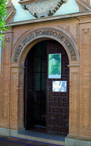 Музей Ромеро Торреса