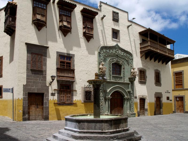 Лас-Пальмас-де-Гран-Канария