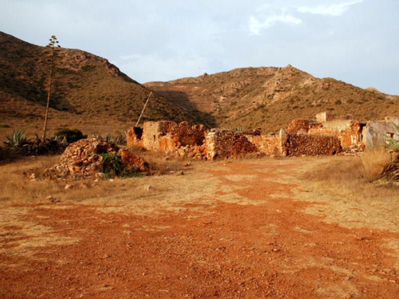 Природный парк Кабо-де-Гата