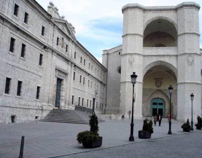 Музей современного испанского искусствав Вальядолиде
