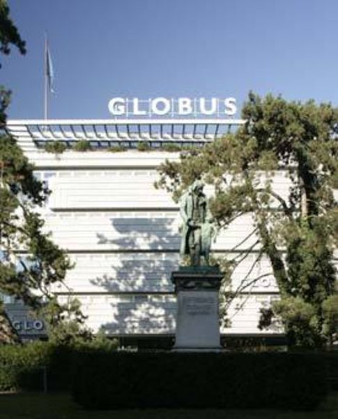 Globus Zürich