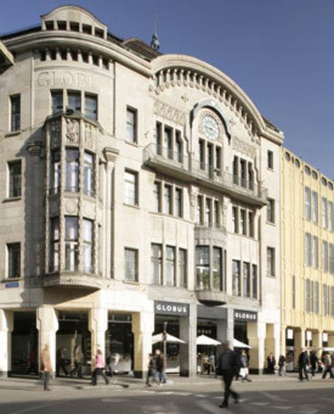 Globus Basel