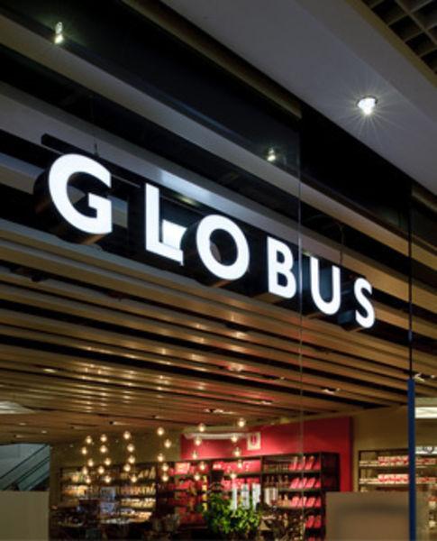 Globus Genève Balexert