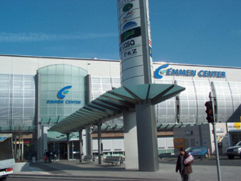 Emmen Center