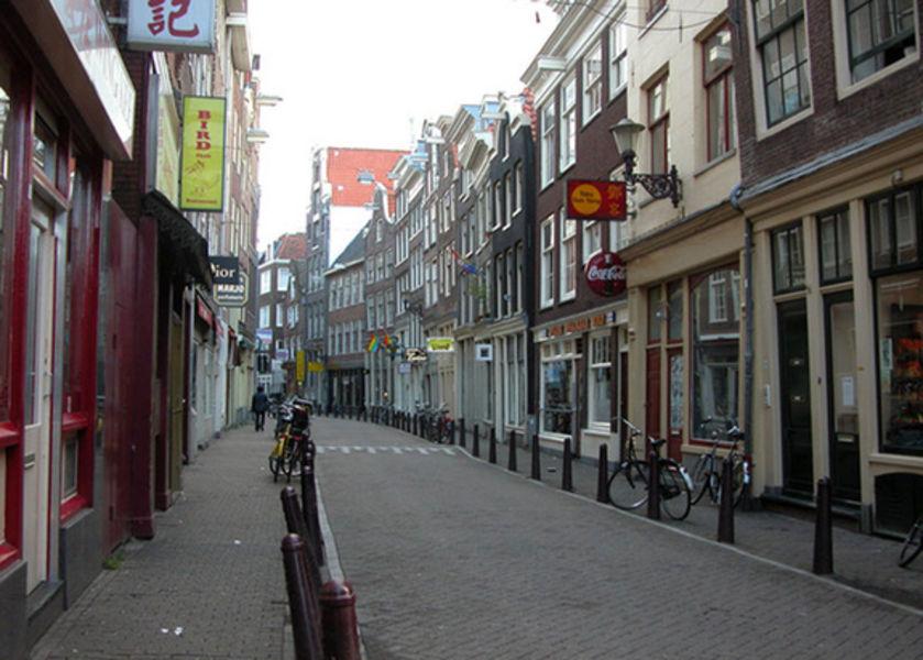 Улицы Нового города