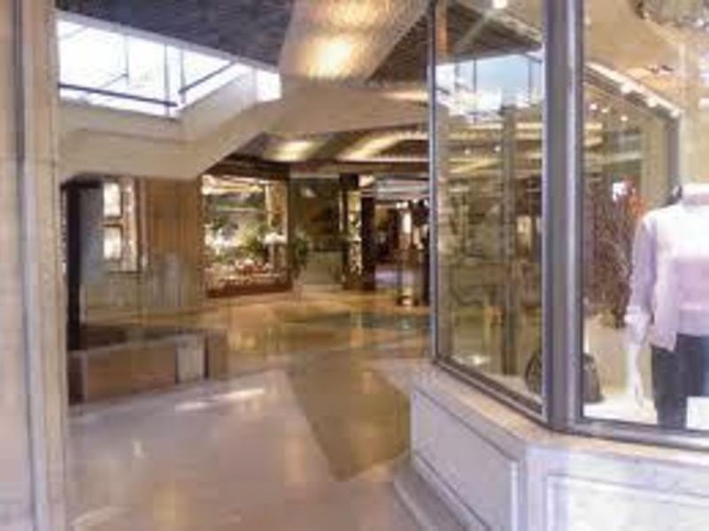 La Galerie des Allées-Lumières
