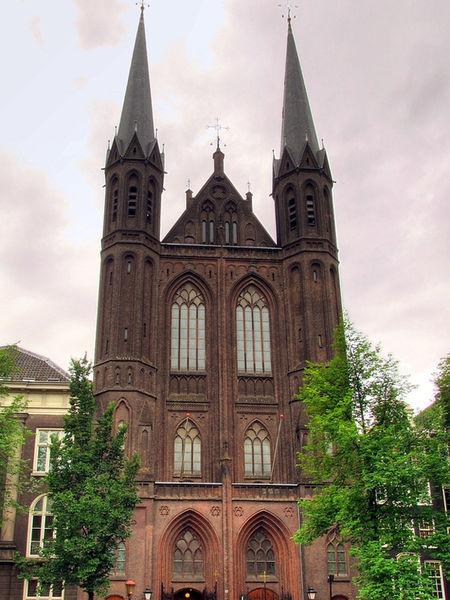 Церковь Крейтберг