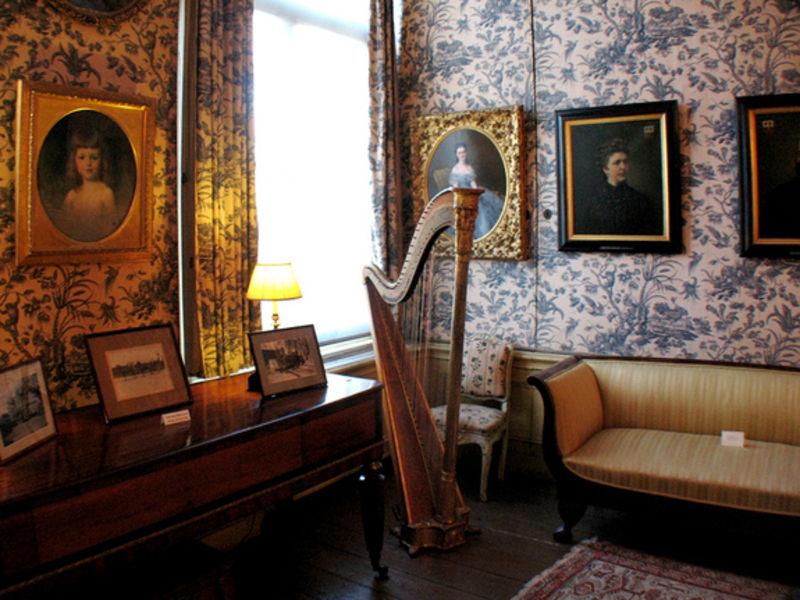 Ван Лоон музей