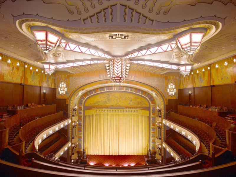 Театр Тушински